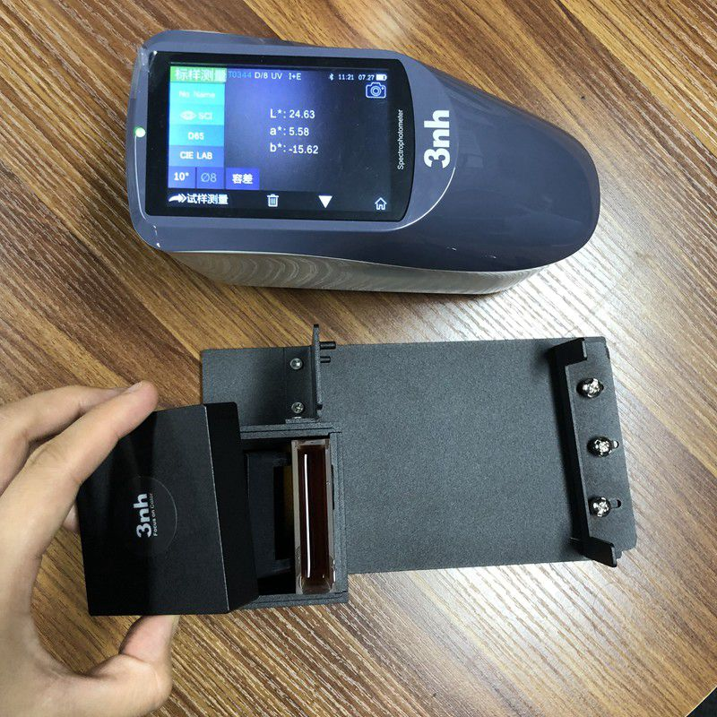 ys3060 portable spectrophotometer