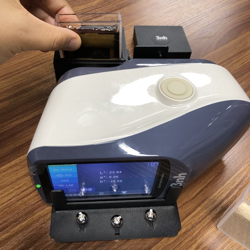 YS3060 spectrophotometer for tea